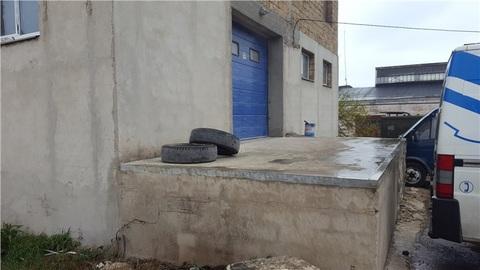 Сдам помещение в Севастополе. Отличный склад на Шабалина (ном. . - Фото 5