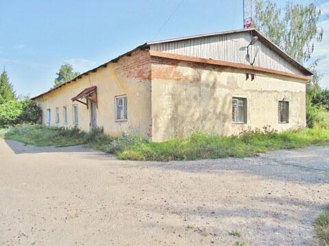 Здание для производственных целей - п. Заокский - Заокский район - Фото 5