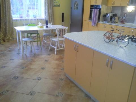 Продажа дома 600 кв.м + зу 12 сот в 4 км от г.Солнечногорск, д.Талаево - Фото 4