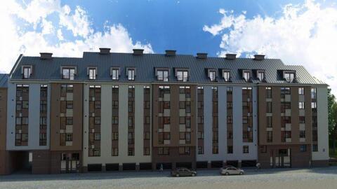 6 961 504 руб., Продажа квартиры, Купить квартиру Рига, Латвия по недорогой цене, ID объекта - 313138547 - Фото 1