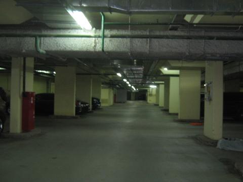 Продаются машино-места в подземной парковке - Фото 1