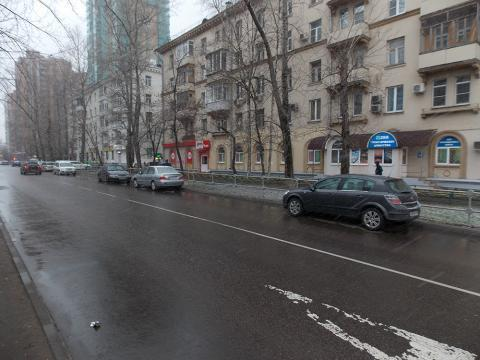 Помещение Свободного Назначения 130 кв.м, м.Филевский Парк - Фото 3