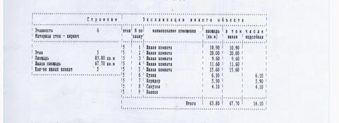 Продам 5-комн.квартиру, Центр, пр-т Ленина - Фото 2