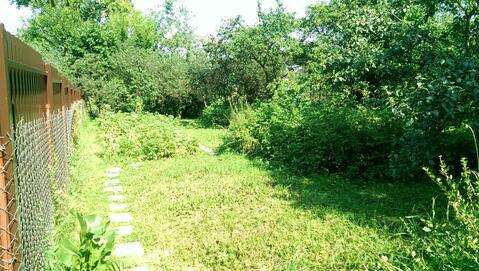 Продается участок с домом в Голицыно - Фото 3