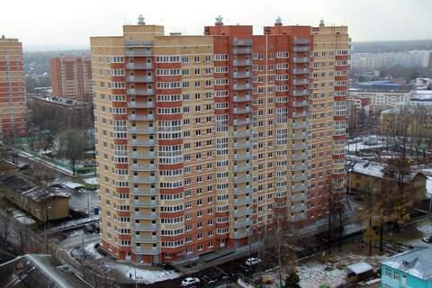 Продам 1 комн. квартиру, 47.5 кв.м, Ивантеевка - Фото 2