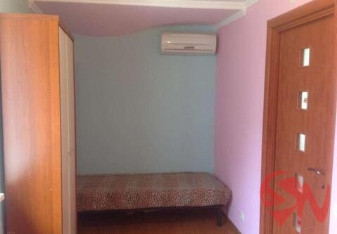 Продается трехкомнатная квартира в Партените. Площадь квартиры 48 - Фото 4