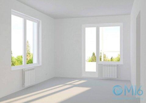 Продажа 1-комнатной квартиры, 35.49 м2 - Фото 1