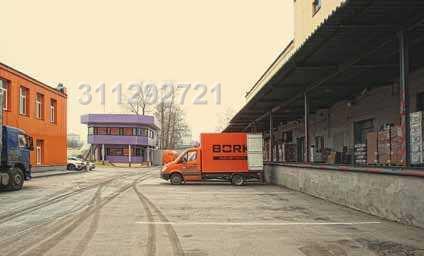 Офисно-складской комплекс (теплый склад) - 10 мин. пешком от м. Алтуфь - Фото 4