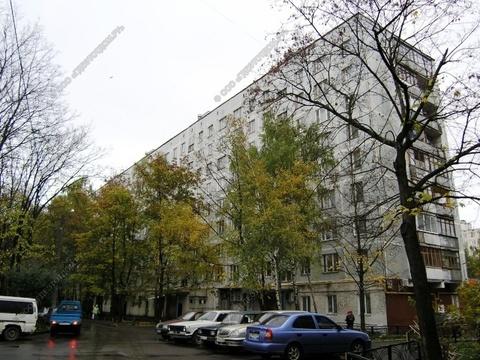 Продажа квартиры, м. Планерная, Ул. Героев-Панфиловцев - Фото 3