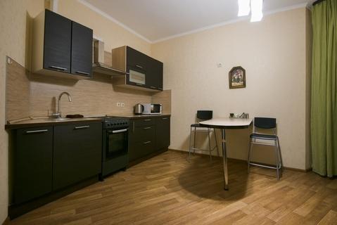 Квартира на Ломоносова 32 - Фото 1