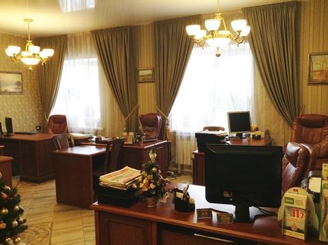 Офисное помещение в г. Александров - Фото 1