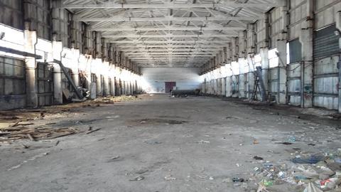 Продам производственный корпус 4721 кв.м. - Фото 1