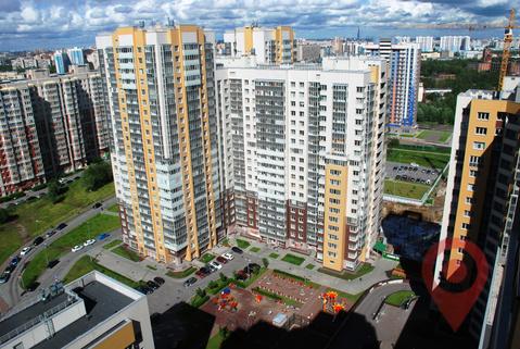 Продажа квартиры, м. Звездная, Дунайский пр-кт. - Фото 1