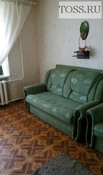 1-к квартира на Пермякова Автозаводский район, Аренда квартир в Нижнем Новгороде, ID объекта - 321770730 - Фото 1