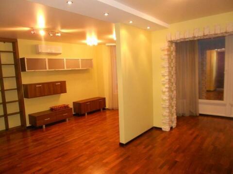 Отличная двухуровневая квартира - Фото 4
