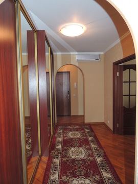 Сдам 3-х комн. кв-ру в доме с закрытой тер-рией рядом с м.Войковская - Фото 4