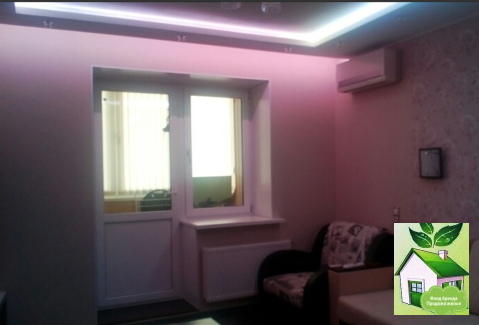 Срочно продам в новом доме с ремонтом и мебелью - Фото 3