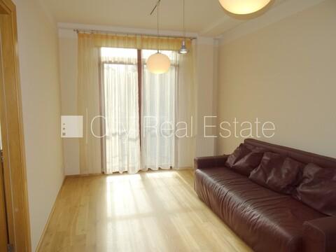 Продажа квартиры, Улица Миера - Фото 1