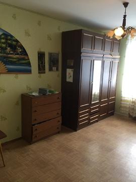 Продам 3 к кв 75 кв м в пос. Сиверский на пр. Героев, д. 8 - Фото 1