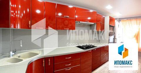 Продается просторная 3-ая квартира в г.Апрелевка - Фото 1