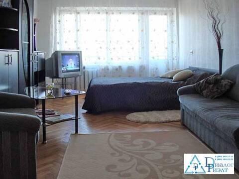 Сдаётся комната в 3-комнатной квартире в Люберцах, 20 мин ходьбы до пл - Фото 1