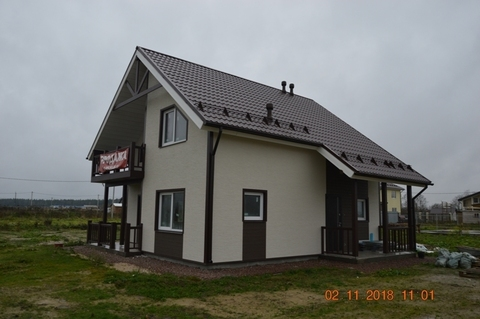 В продаже уютный дом 150 м2 на сухом