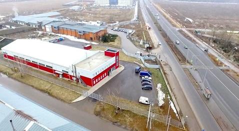 Продается Промышленные земли. , Губцево д, Дорожная улица - Фото 1