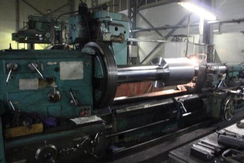 Продам производство металлообработки 10248 кв.м. - Фото 1