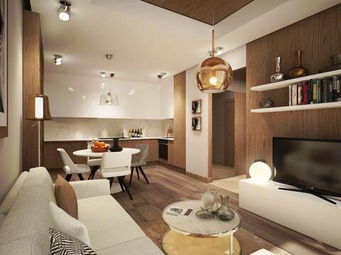 280 000 €, Продажа квартиры, Купить квартиру Юрмала, Латвия по недорогой цене, ID объекта - 313139922 - Фото 1