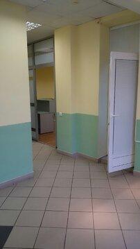 Продается помещение г. Ивантеевка, ул. Прионерская, д 9, 113 кв. м. - Фото 5