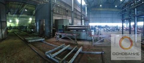 Производство металлоконструкций и металлоизделий - Фото 4