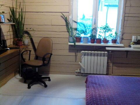 Продам дом в Выльгорте - Фото 3