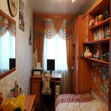 4-комн. кв. 61 кв.м, 5/5 эт. Подольск, ул. Ленинградская, д.16 - Фото 5