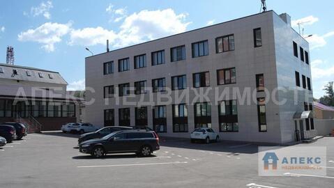 Аренда офиса пл. 260 м2 м. Электрозаводская в административном здании . - Фото 1