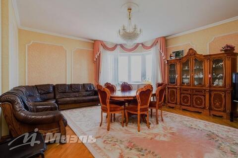 Продажа квартиры, м. Сокольники, Ул. Короленко - Фото 3