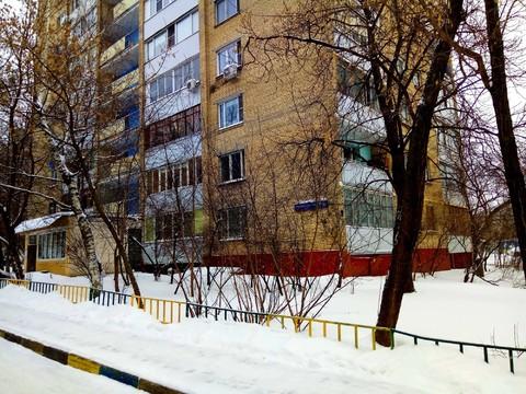 3 ком.кв-ра, 72 кв.м, ул. 2-я Новоостанкинская, 19 - Фото 1