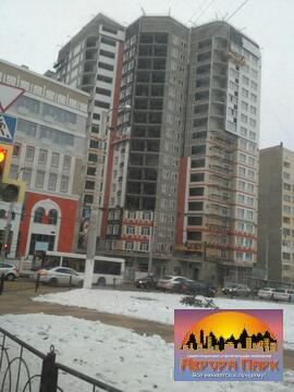 2-к.кв, Вокзальная 26а, новостройка, ремонт - Фото 3