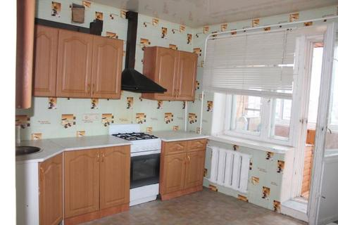 3комн. квартира в новом доме с газовым отоплением - Фото 1