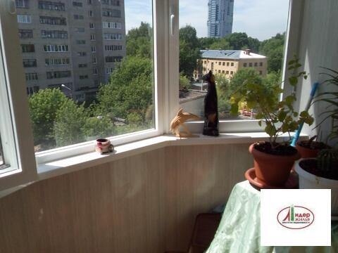 Продам 1-комн. квартира, Лермонтова ул, 2, город Королев - Фото 4
