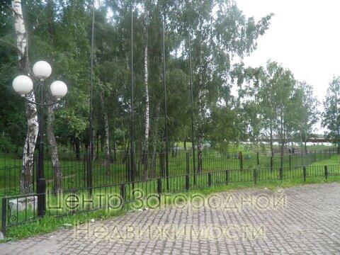 Участок, Калужское ш, 22 км от МКАД, Варварино д. (Подольский р-н), в . - Фото 3