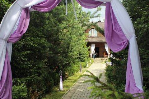Дом в Лианозовском парке - Фото 5