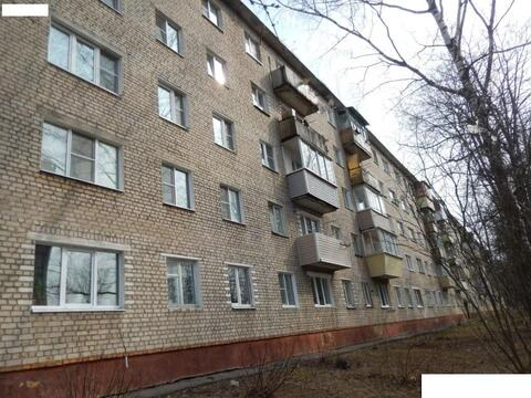 Трехкомнатная квартира ул. Латышская