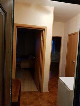 Однокомнатная Квартира Область, улица 3-й микрорайон, д.15, Строгино . - Фото 3