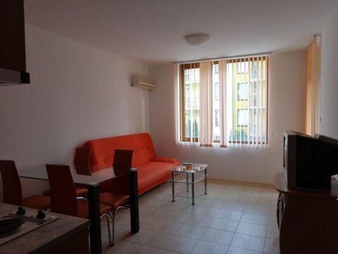 Aпартамент с одной спальней в Святой Влас - Фото 2