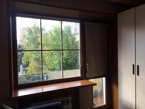 Продается 1-комнатная квартира на 3-м этаже 5-этажного кирпичного дома - Фото 3