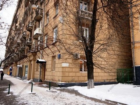 Продажа квартиры, Саввинская наб. - Фото 3