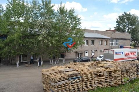 Аренда производственно-складского комплекса Путейская 1/2 - Фото 1