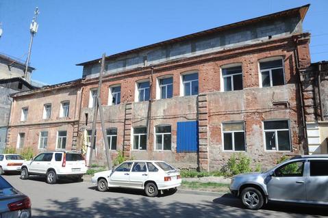 Продается Офисное здание. , Иркутск г, улица Карла Маркса 47 - Фото 1