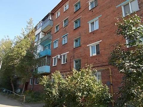 Продажа 2-ком квартиры в Амурском поселке - Фото 1
