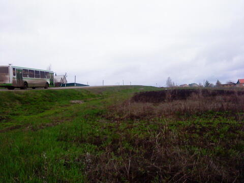 Земля для строительства дома в Бессоновке в продаже - Фото 2